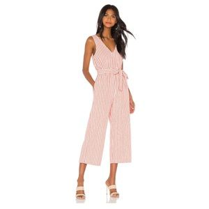 Minkpink Collection :: Striped Jumpsuit